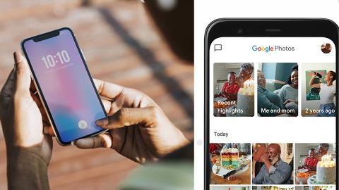 【手機app】5款免費雲端儲存空間App推介 自動備份手機相片/最多免費50GB任用