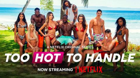 【慾罷不能】Netflix《Too Hot to Handle》第二季確實6月回歸 全新陣容單身男女挑戰禁慾拎獎金