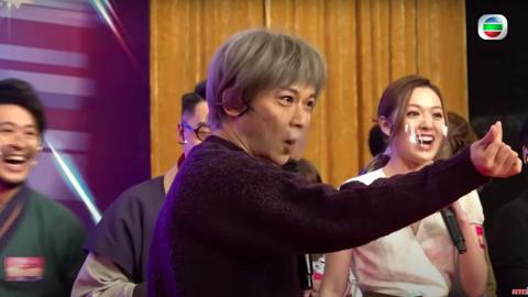 曾志偉王祖藍上任後TVB記者會影射惡搞姜濤引公關災難 馮盈盈失言被轟補鑊自認「姜糖」