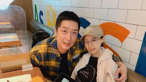 抗癌歌手李明蔚被網民批眾籌博同情隻眼令人不安 馬浚偉鼓勵:我覺得妳而家比以前更靚