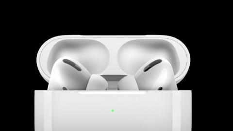 【AirPods技巧】10大AirPods Pro實用技巧教學 音量平衡/同朋友同步聽歌/尋找遺失耳機