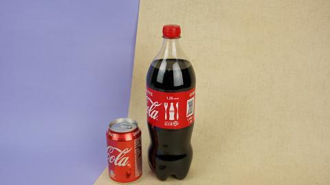 可樂5個實用生活小用途 去污/洗馬桶/去香口膠/洗眼鏡