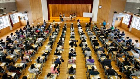 【DSE】教育局宣佈中學文憑試通識科改名 大學最低入學要求由「3322」改為「332A」