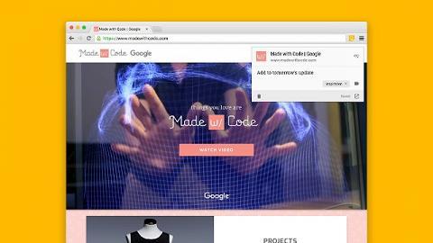 3大Chrome實用擴充工具推介 助你工作效率提升上班族必備