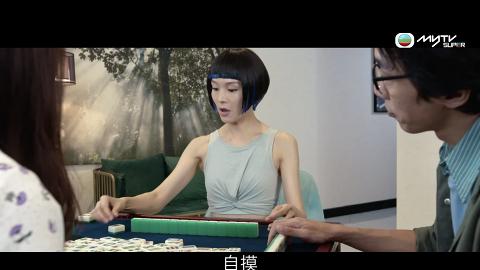李佳芯重頭劇《智能愛人》獲安排黃金檔期播出 預告片曝光Ali唔可以亂眨眼 網民:攞硬視后!