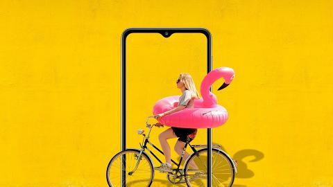 【5G手機】22021年5部Android 5G手機推薦 性價比高!電競專用打機更流暢