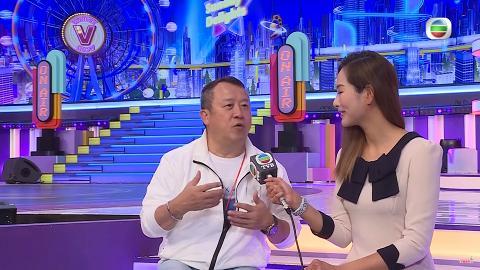 曾志偉評ViuTV收視低非翡翠台對手 193@ERROR連珠發炮霸氣反擊:J2係咩嚟?