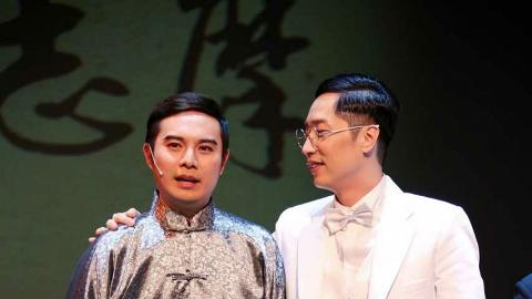 舞台劇導演黃嘉威性侵4名女童判囚7年半 被揭原來是TVB藝人黃翠如多年前舊愛