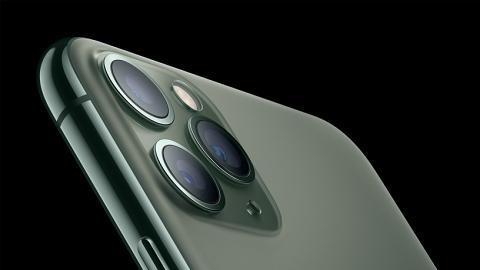 超罕見錯體版iPhone 11 Pro曝光 炒高2.7倍逾兩萬元一樣賣得出