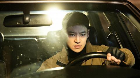 【Taxi Driver】犯罪韓劇《模範計程車》6大追看點!改編網路漫畫 取自真實個案李帝勳幫助弱勢