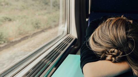 工作壓力大可能唔止身體過勞咁簡單!中晒8大徵狀或者已患上職業倦怠要求醫