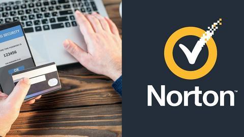 【VPN優惠】Norton諾頓360限時優惠減近$550!防毒軟件+銀行級VPN保障網絡私隱