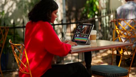 【iPad比較】最新iPad Pro 2021與iPad Air 4比較 支援5G、M1晶片 價格/規格/鏡頭分別一覽