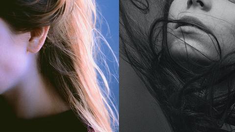 女性甩頭髮容易攰 全因缺乏1種重要營養素!10個身體徵兆提示健康已亮起紅燈