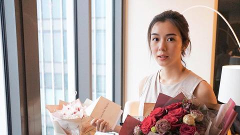 10A港姐麥明詩復出倒戈拍亞視劇 獲「金牌監製」戚其義主動邀請 林文龍出面向TVB借人