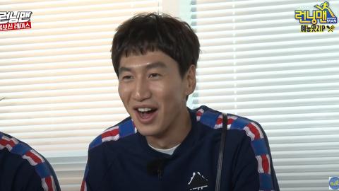 韓國藝人李光洙因健康原因宣佈退出《Running Man》 元祖成員參與拍攝11年後退出節目