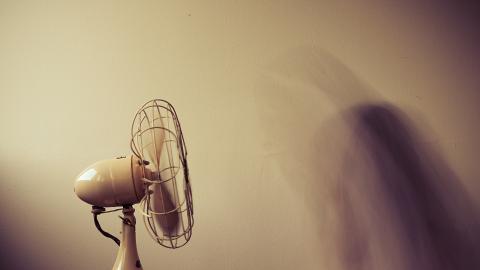 睡覺吹風扇小心會周身骨痛!即睇夏天吹風扇避免有風邪的4個小技巧