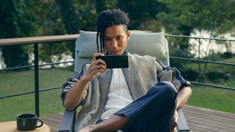 【5G手機】Sony推出最新旗艦手機Xperia 1 III 首創4K 120Hz螢幕/雙焦距遠攝鏡頭