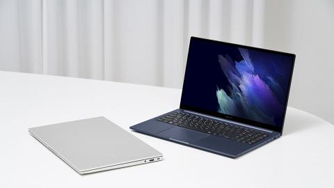 Samsung Galaxy Book系列4大Notebook登場 支援5G!全新手提電腦顏色/硬件/規格懶人包