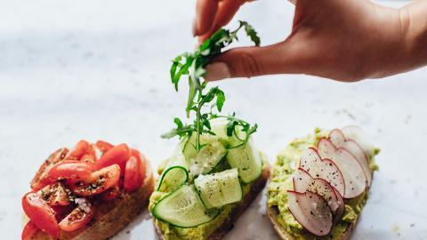 美國營養師盤點13種最健康綠葉蔬菜 羽衣甘藍/火箭菜/白菜預防心臟病及癌症
