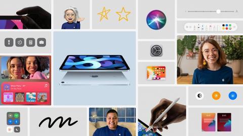 Apple推出3大免費網上課程 即學iPhone、iPad、iMac隱藏技巧