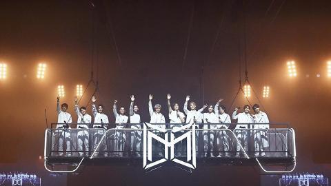 【MIRROR演唱會】消息指楊千嬅放棄跨年檔期 傳花姐已入紙申請MIRROR接手開紅館騷