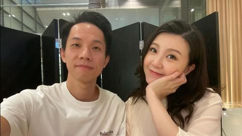 吳若希不滿被指曾以「咖喱」之名在夜場工作 嬲爆反擊約網民電視城當面對質