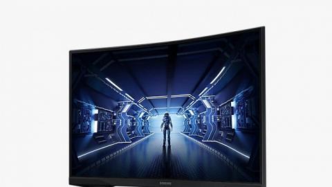 6大人氣無邊框電腦螢幕推介 高解像度、畫質!支援IPS色彩鮮艷 ASUS/MSI/Acer/Samsung