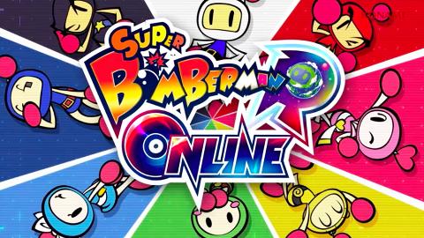 《超級炸彈人R Online》經典遊戲新作登陸Switch/PS5/Steam 免費玩64人轟炸大混戰