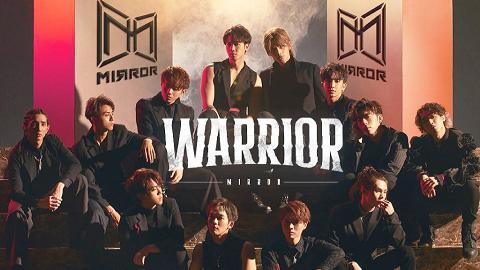 MIRROR憑《Warrior》連奪叱咤903雙周冠破15年前組合紀錄 失主場之利Chill Club斷四台冠