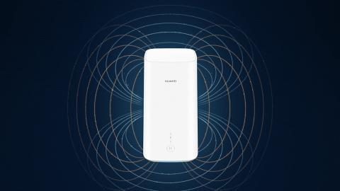【5G Router】6大高階5G路由器推介極速網絡體驗 外出室內兩用/即插即用/最新一代Wi-Fi 6