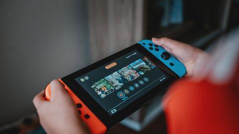 【Switch Pro】升級版傳6月正式面世、9月開售!7 吋OLED屏幕+4K畫質