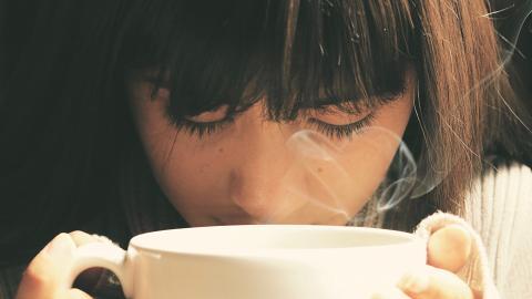 台式茶飲比咖啡健康?