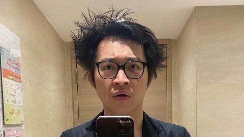 林母心痛兒子受傷豪擲100萬要求「唔好打」 林作考慮應否退出鍾培生拳賽:我係裙腳仔嗎