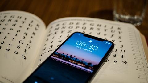 【iPhone技巧】iPhone語音解鎖教學唔使Face ID!自訂字句一讀即手機即Unlock