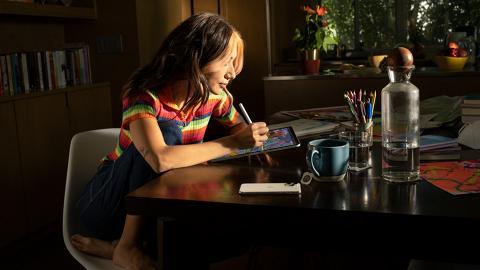 【WWDC 2021】iPadOS 15懶人包9大新功能登場!新增Widgets工具+多工處理操作更方便