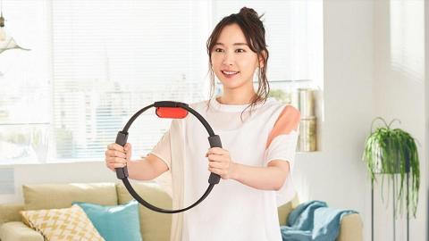 日本研究證實玩 Switch《健身環大冒險》好處多 一周玩40分鐘有效改善腰痛