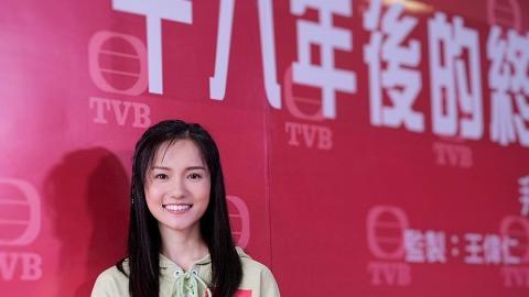 資優港姐鄧卓殷讀建築系碩士成功畢業 身兼演員身分通宵做功課挑戰極限
