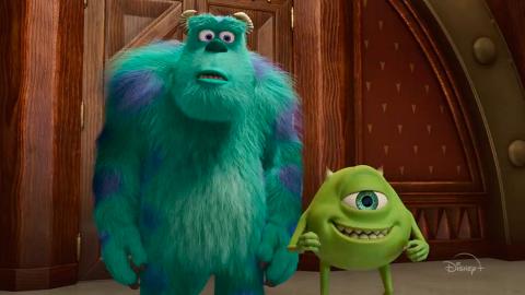 【Monsters At Work】《怪獸公司》續集新劇最新預告公開 大眼仔毛毛回歸 怪獸大學畢業生新角色
