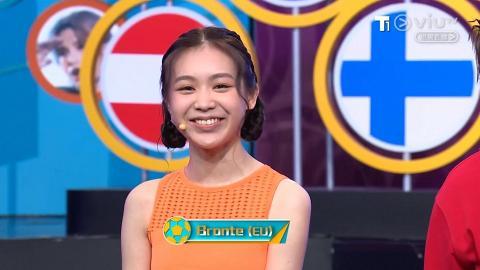 【香港小姐2021】林作母親提名19歲契女選港姐 讚Bronte似兒子舊愛麥明詩:做埋新抱更好