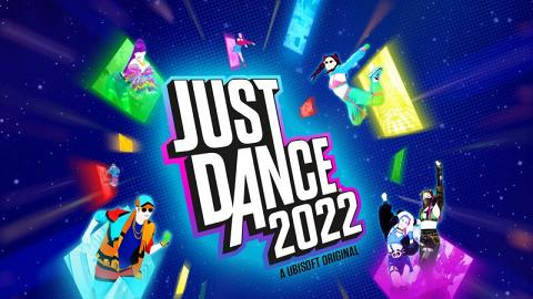 【Just Dance舞力全開2022】11月登陸Switch/PS5/PS4 超過700首歌曲同朋友爆汗跳舞狂歡