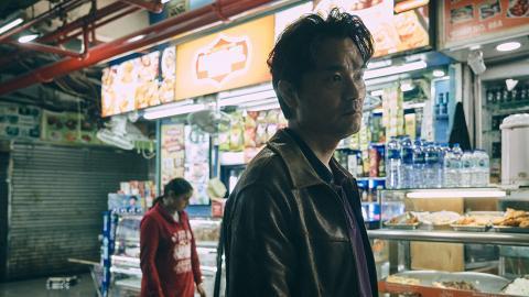 【手捲煙】影帝林家棟零片酬接拍回饋行業 重慶大廈取景港產犯罪電影4大亮點+演員角色率先看!
