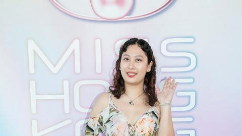 【香港小姐2021】「東涌羅浩楷」澄清林作冒認港姐提名人 22歲利愛安不滿被人利用敲詐金錢
