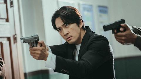 【Voice 4】tvN韓劇4大看點+演員角色!男神宋承憲接棒第四季演刑警 與李荷娜追捕連環殺人魔
