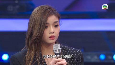 【聲夢傳奇】20歲文凱婷唱功捱批被網民質疑有後台 Aeren唱歌老師原來是80年代當紅女歌手