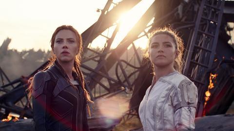 【黑寡婦】入場前重溫這齣Marvel電影!一文了解《黑寡婦》時間線/復仇者同伴在哪裡?