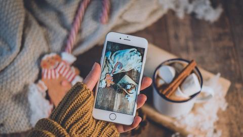 【iPhone技巧】5大iPhone相機必學實用技巧 調整景深/一招完美隱藏私人照片