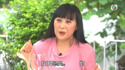 【單對單】江欣燕離婚後單身8年獨守千萬豪宅 生活寫意唔慘情:婚已結過我唔稀罕
