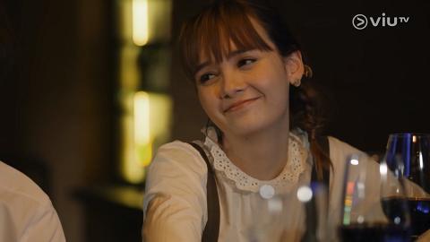 【大叔的愛】29歲徐㴓喬演Edan青梅竹馬方梓芊 混血兒Asha Cuthbert公開性取向勇於做性小眾