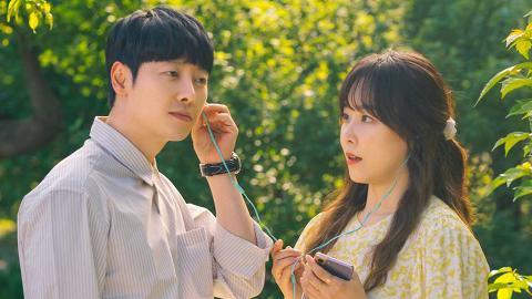 【你是我的春天】Netflix奇幻韓劇劇情簡介+演員人物角色!徐玄振、金東旭治癒心靈救贖愛情